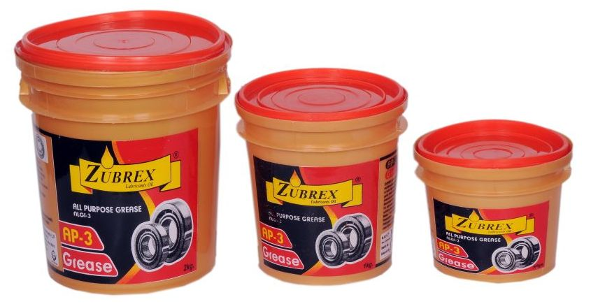 Red Lithium Grease